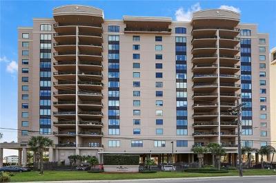 New Orleans Condo For Sale: 232 Lake Marina Avenue #8A