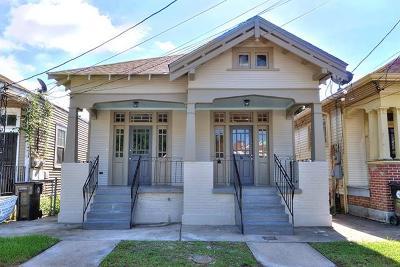 Multi Family Home For Sale: 1817 Fern Street