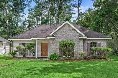 Madisonville Single Family Home Pending Continue to Show: 100 Scott Street