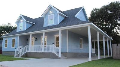 Single Family Home For Sale: 736 Wiegand Drive