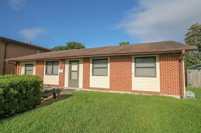 Gretna Single Family Home Pending Continue to Show: 756 Mystic Avenue