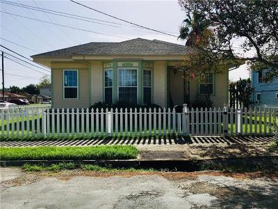 Single Family Home For Sale: 1898 Saltus Street