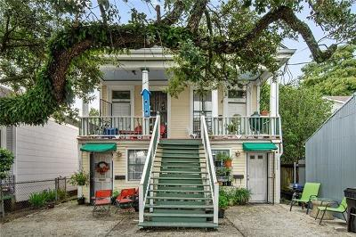 Multi Family Home For Sale: 1922 Adams Street #_