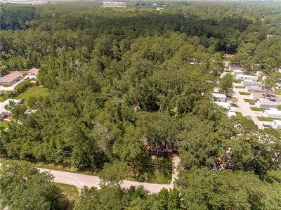 Slidell Residential Lots & Land For Sale: 2009 Possum Hollow Road