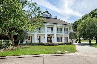 Single Family Home For Sale: 9 Muirfield Place