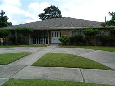 Single Family Home For Sale: 2565 Orbit Court