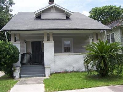 Single Family Home Pending Continue to Show: 7935 Fig Street