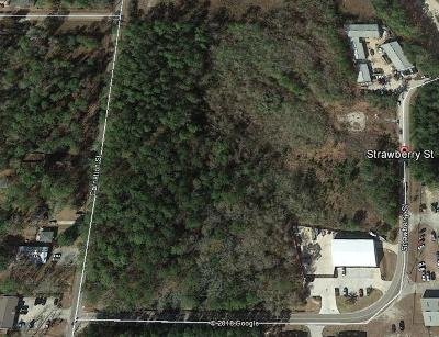 Slidell Residential Lots & Land For Sale: 999 Strawberry Street