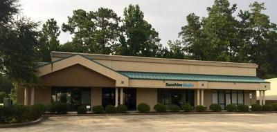 Commercial Lease For Lease: 21489 Koop Drive #3&4