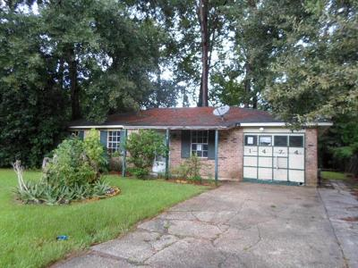 Slidell Single Family Home For Sale: 1474 Fremaux Avenue