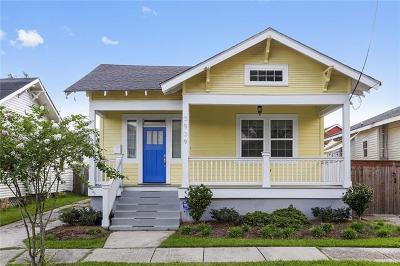 Single Family Home Pending Continue to Show: 3939 General Taylor Street