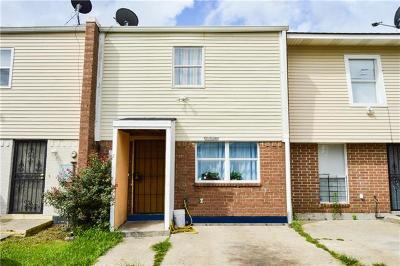Townhouse For Sale: 6704 Tara Lane