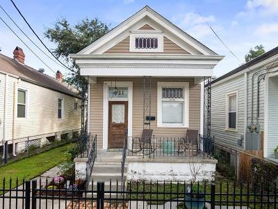 Single Family Home Pending Continue to Show: 4731 Iberville Street