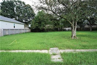 River Ridge, Harahan Residential Lots & Land For Sale: Randolph Street