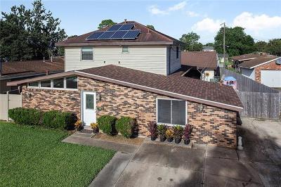 Gretna Single Family Home Pending Continue to Show: 328 Cherry Blossom Lane