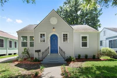Jefferson Single Family Home For Sale: 225 Coolidge Street
