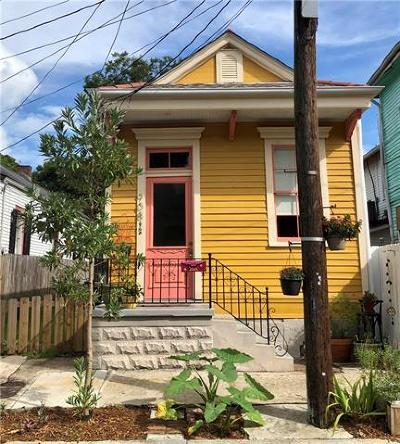 Single Family Home Pending Continue to Show: 908 N Rendon Street