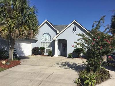 Madisonville Single Family Home For Sale: 132 Belington Avenue