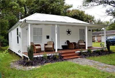 Slidell Single Family Home For Sale: 2838 Clark Avenue