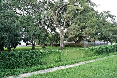 River Ridge, Harahan Residential Lots & Land For Sale: Randolph Street