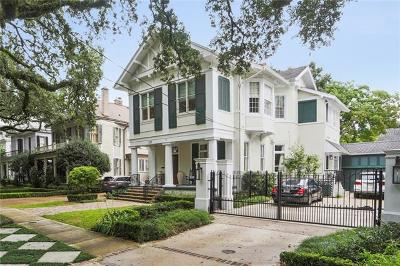 Single Family Home For Sale: 2115 State Street