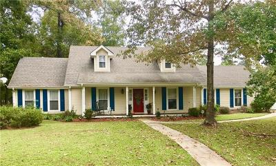 Mandeville Single Family Home For Sale
