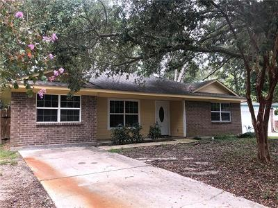 Single Family Home Pending Continue to Show: 141 Audubon Drive