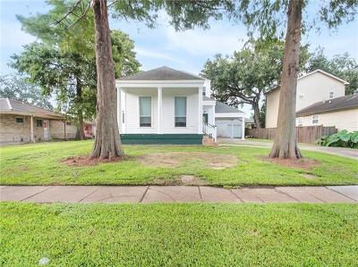 Single Family Home For Sale: 233 40th Street