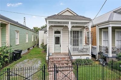 Single Family Home For Sale: 1312 Monroe Street