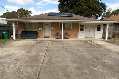 Single Family Home For Sale: 204 Trudeau Drive