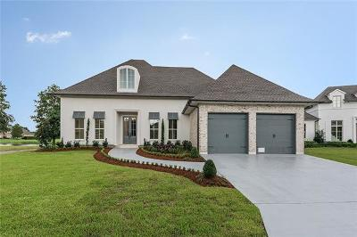 Single Family Home For Sale: 62 Harbour Town Court