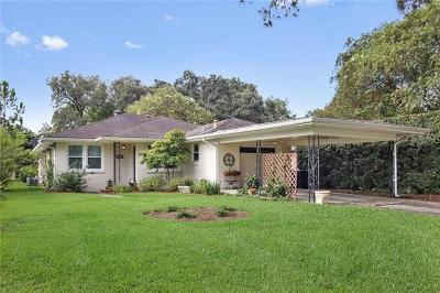 Single Family Home For Sale: 21 Wren Street