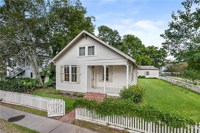 Madisonville Single Family Home Pending Continue to Show: 907 Pine Street