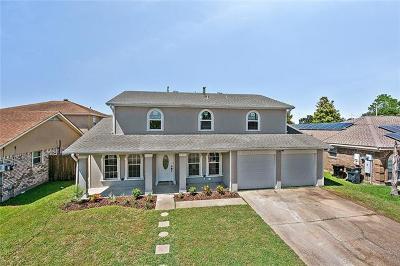 Single Family Home For Sale: 11031 Kinneil Road