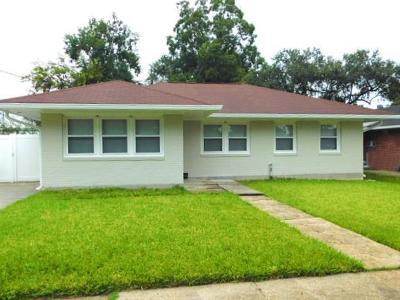 Single Family Home For Sale: 6711 Phillip Street