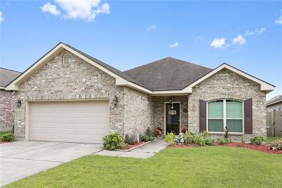 Single Family Home For Sale: 2605 Sea Shore Drive