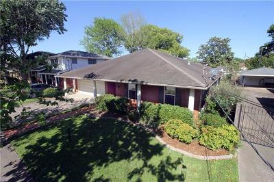 Single Family Home Pending Continue to Show: 2217 Metairie Heights Avenue