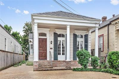 Single Family Home For Sale: 3116 Desoto Street