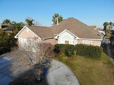 Slidell Single Family Home For Sale: 117 Darcy Lane