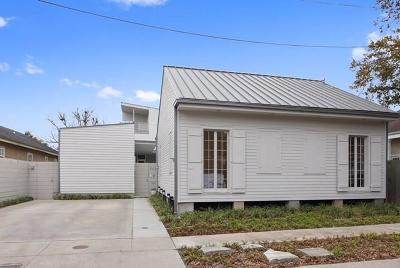 Single Family Home For Sale: 322 Burdette Street