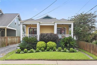 Multi Family Home For Sale: 770 French Street