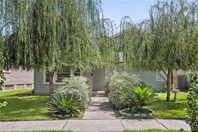 Multi Family Home For Sale: 6325 Colbert Street