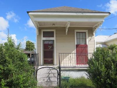 Single Family Home For Sale: 609 Rupp Street