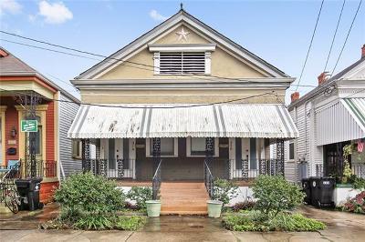 Multi Family Home For Sale: 316 S Clark Street