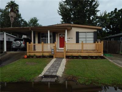 Single Family Home For Sale: 3816 Connecticut Avenue