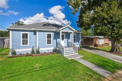 Single Family Home For Sale: 716 Lynnette Drive
