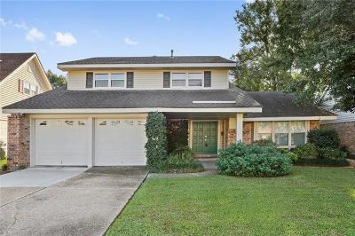 Single Family Home For Sale: 533 Lynnmeade Road