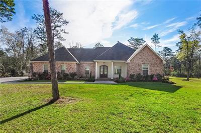 Folsom Single Family Home For Sale
