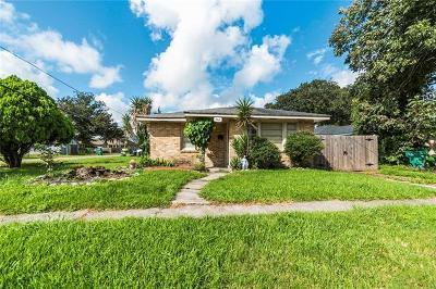 Jefferson Multi Family Home For Sale: 700 Dodge Avenue