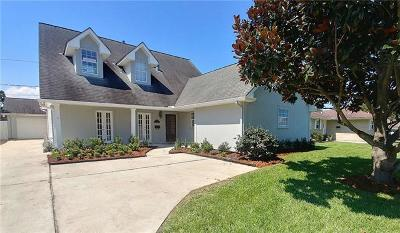 Single Family Home For Sale: 4116 Page Drive